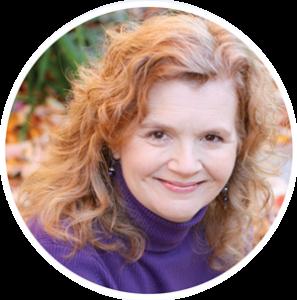 Author Stephanie Weaver