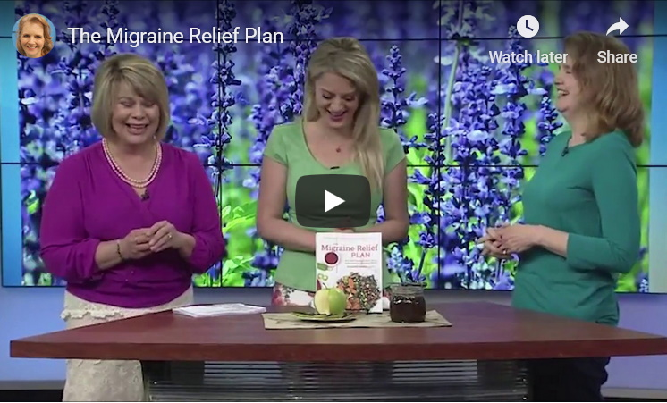 Watch Migraine Relief Plan on TV