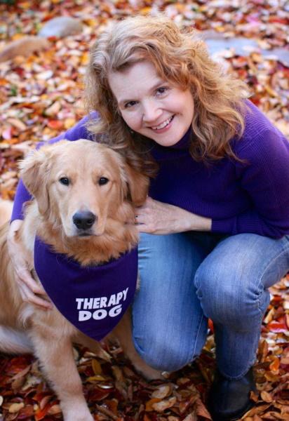 Stephanie Weaver, Migraine Relief Plan author