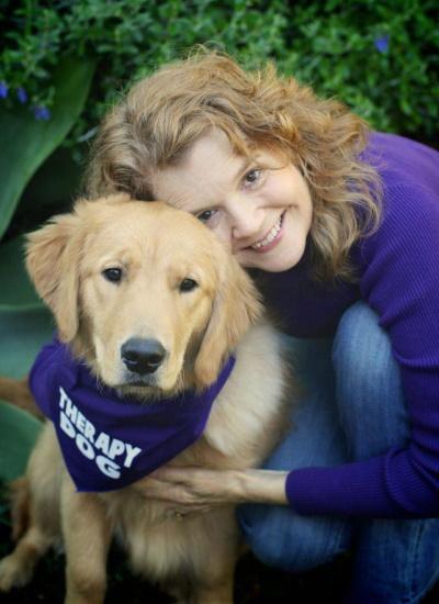 Stephanie Weaver, migraine author and wellness coach